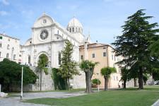 Katedrála Sv. Jakuba, Šibenik