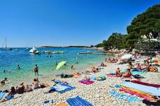 Pula-Banjole, Istrie