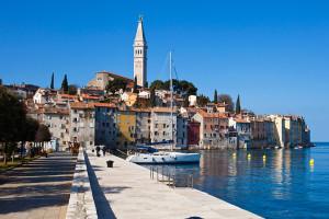 Rovinj, Istrie