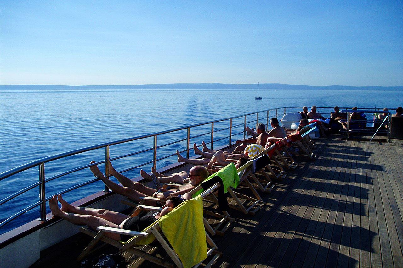 Cyklozájezd po Jadranu