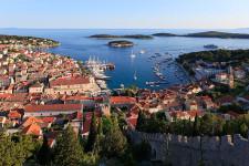 Historické město Hvar