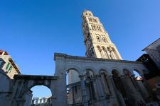 Split - Diokleciánův palác
