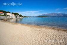 Lumbarda - ostrov Korčula