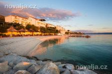 Podstrana, Chorvatsko