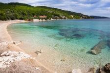 Prižba - ostrov Korčula