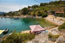 Mikulina Luka - ostrov Korčula