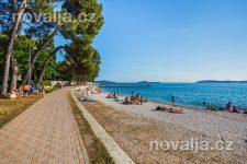 Fažana, Istrie